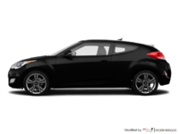 2016 Hyundai Veloster TECH | Photo 1 | Ultra Black