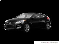 2016 Hyundai Veloster TECH | Photo 3 | Ultra Black