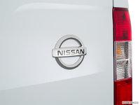NISSAN NCV NV CARGO 2500  2017