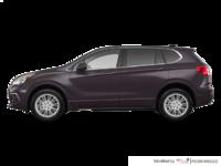2017 Buick Envision Preferred | Photo 1 | Midnight Amethyst Metallic
