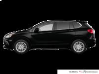 2017 Buick Envision Preferred | Photo 1 | Ebony Twilight Metallic