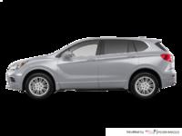 2017 Buick Envision Preferred | Photo 1 | Galaxy Silver Metallic
