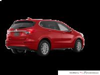 2017 Buick Envision Preferred | Photo 2 | Chili Red Metallic