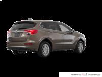 2017 Buick Envision Preferred | Photo 2 | Bronze Alloy Metallic