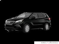 2017 Buick Envision Preferred | Photo 3 | Ebony Twilight Metallic