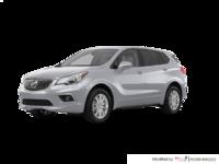 2017 Buick Envision Preferred | Photo 3 | Galaxy Silver Metallic