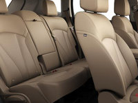 2017 Buick Envision Preferred | Photo 2 | Light Neutral/Ebony Accent Cloth and Leatherette