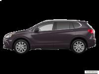 2017 Buick Envision Premium I | Photo 1 | Midnight Amethyst Metallic