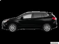 2017 Buick Envision Premium I | Photo 1 | Ebony Twilight Metallic