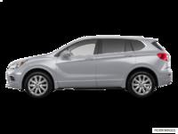 2017 Buick Envision Premium I | Photo 1 | Galaxy Silver Metallic