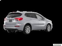 2017 Buick Envision Premium I | Photo 2 | Galaxy Silver Metallic