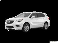 2017 Buick Envision Premium I | Photo 3 | Summit White