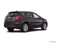 2017 Buick Envision Premium II | Photo 2 | Midnight Amethyst Metallic