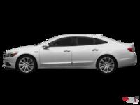 2017 Buick LaCrosse PREFERRED | Photo 1 | Summit White