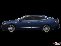 2017 Buick LaCrosse PREFERRED | Photo 1 | Dark Sapphire Blue Metallic