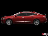 2017 Buick LaCrosse PREFERRED | Photo 1 | Crimson Red Tintcoat