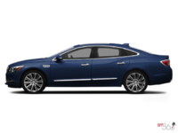 2017 Buick LaCrosse PREMIUM | Photo 1 | Dark Sapphire Blue Metallic