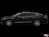 2017 Buick LaCrosse PREMIUM | Photo 1 | Black Onyx