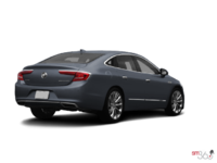 2017 Buick LaCrosse PREMIUM | Photo 2 | Graphite Grey Metallic