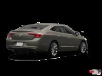 2017 Buick LaCrosse PREMIUM | Photo 2 | Pepperdust Metallic