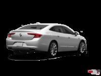 2017 Buick LaCrosse PREMIUM | Photo 2 | Quicksilver Metallic