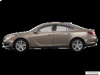 2017 Buick Regal Sportback BASE | Photo 1 | Pepperdust Metallic