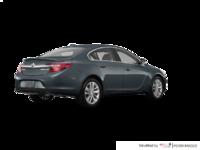 2017 Buick Regal Sportback BASE | Photo 2 | Graphite Grey Metallic