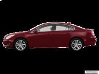 2017 Buick Regal PREMIUM II | Photo 1 | Crimson Red