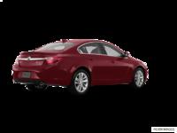 2017 Buick Regal PREMIUM II | Photo 2 | Crimson Red