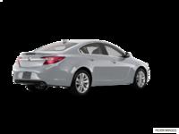 2017 Buick Regal PREMIUM II | Photo 2 | Quicksilver Metallic
