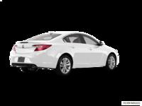 2017 Buick Regal PREMIUM II | Photo 2 | Summit White