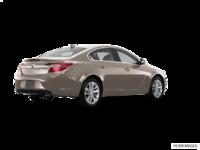 2017 Buick Regal PREMIUM II | Photo 2 | Pepperdust Metallic