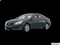 2017 Buick Regal PREMIUM II | Photo 3 | Graphite Grey Metallic