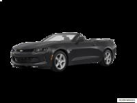 2017 Chevrolet Camaro convertible 1LS | Photo 3 | Nightfall Grey Metallic