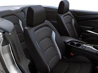 2017 Chevrolet Camaro convertible 1LT | Photo 2 | Jet Black Cloth