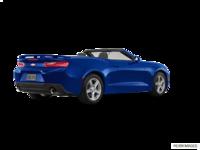 2017 Chevrolet Camaro convertible 2LT | Photo 2 | Hyper Blue Metallic