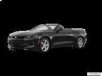 2017 Chevrolet Camaro convertible 2LT | Photo 3 | Mosaic Black Metallic