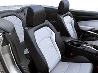 2017 Chevrolet Camaro convertible 2LT | Photo 1 | Ceramic White Leather