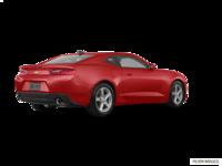2017 Chevrolet Camaro coupe 1LT | Photo 2 | Garnet Red