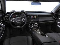 2017 Chevrolet Camaro coupe 1LT | Photo 3 | Medium Ash Grey Cloth