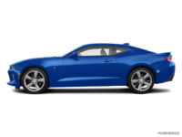 2017 Chevrolet Camaro coupe 2SS   Photo 1   Hyper Blue Metallic