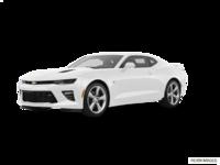 2017 Chevrolet Camaro coupe 2SS   Photo 3   Summit White