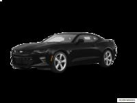 2017 Chevrolet Camaro coupe 2SS   Photo 3   Mosaic Black Metallic