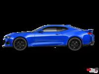 2017 Chevrolet Camaro coupe ZL1 | Photo 1 | Hyper Blue Metallic