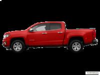 2017 Chevrolet Colorado LT | Photo 1 | Red Hot