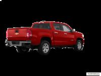 2017 Chevrolet Colorado LT | Photo 2 | Cajun Red