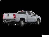 2017 Chevrolet Colorado WT | Photo 2 | Silver Ice Metallic