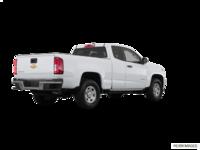 2017 Chevrolet Colorado WT | Photo 2 | Summit White