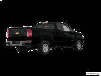 2017 Chevrolet Colorado WT | Photo 2 | Black