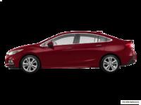 2017 Chevrolet Cruze PREMIER | Photo 1 | Cajun Red